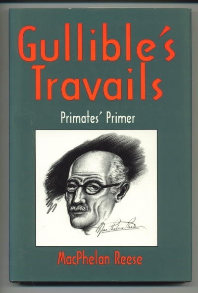Image for Gullible's Travails, Primates' Primer