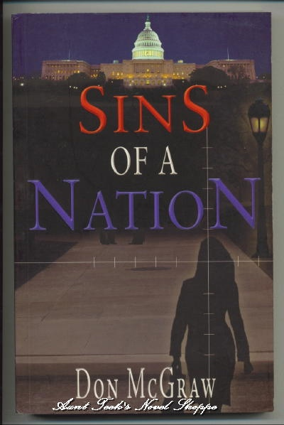 Image for Sins Of A Nation