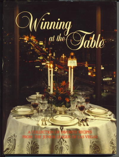 Image for Winning At The Table