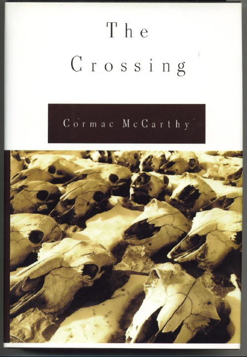 Image for The Crossing