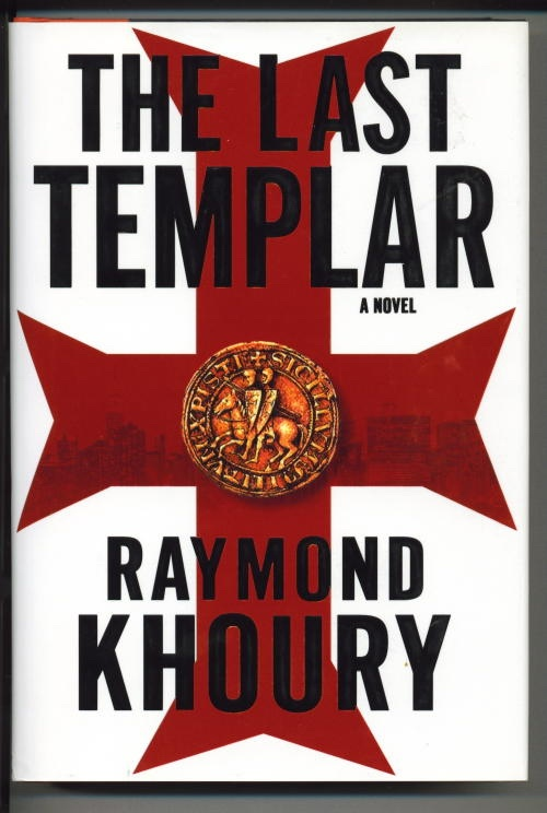 Image for The Last Templar