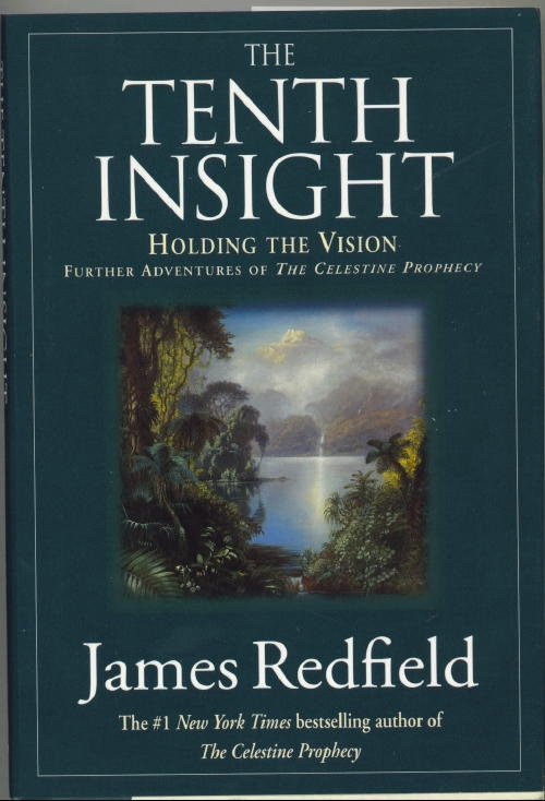 Image for The Tenth Insight Holding the Vision
