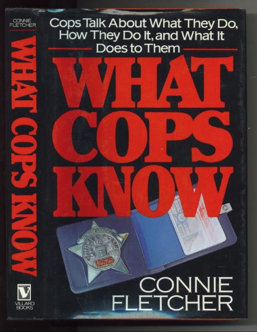 Image for What Cops Know