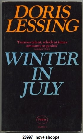 Image for Winter In July