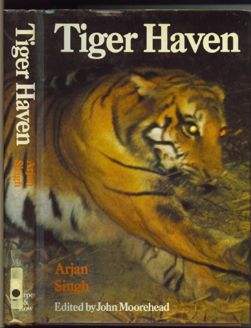 Image for Tiger Haven
