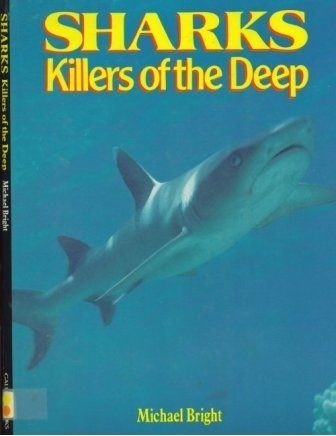 Image for Sharks Killers of the Deep