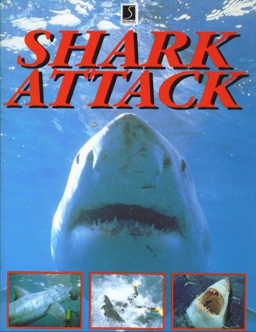 Image for Shark Attack