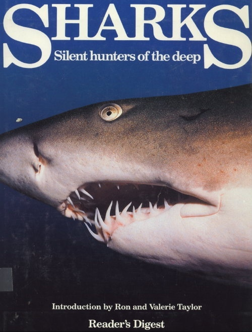 Image for Sharks: Silent Hunters Of The Deep