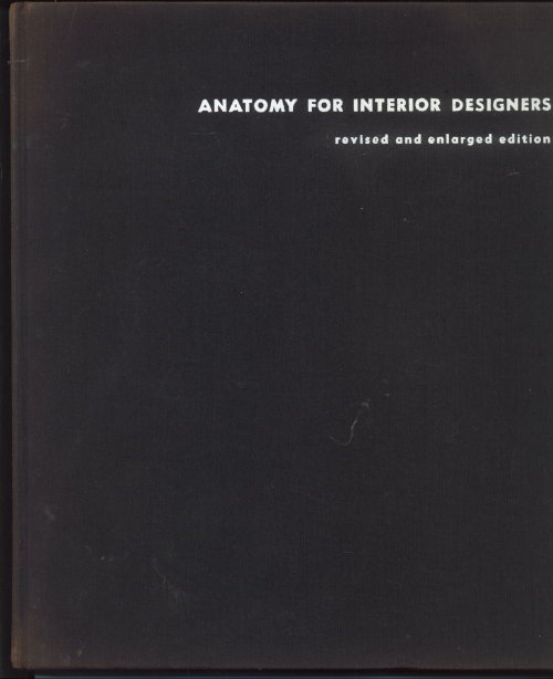 Image for Anatomy For Interior Designers And How To Talk To A Client
