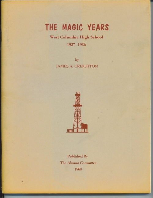 Image for The Magic Years