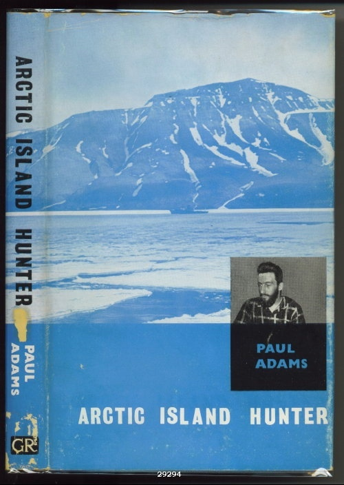 Image for Arctic Island Hunter