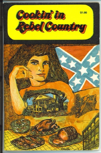 Image for Cookin' In Rebel Country