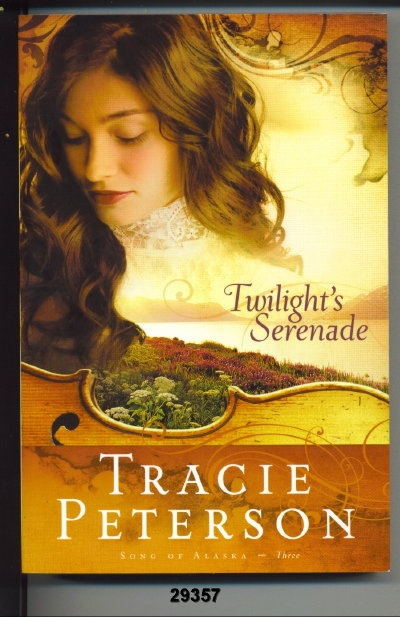 Image for Twilight's Serenade