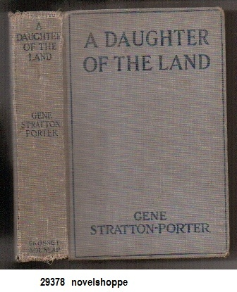 Image for A Daughter of the Land