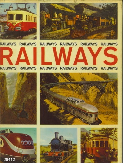 Image for Railways