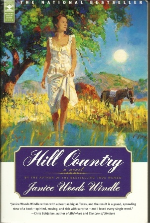 Image for Hill Country, A Novel
