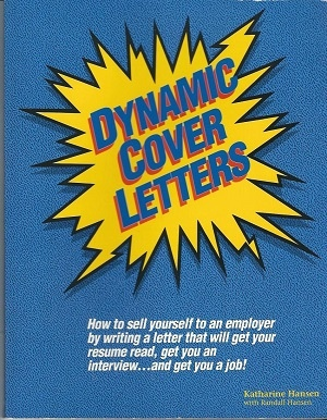 Image for Dynamic Cover Letters