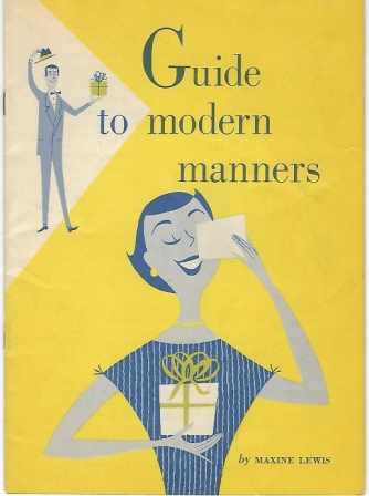 Image for Guide To Modern Manners