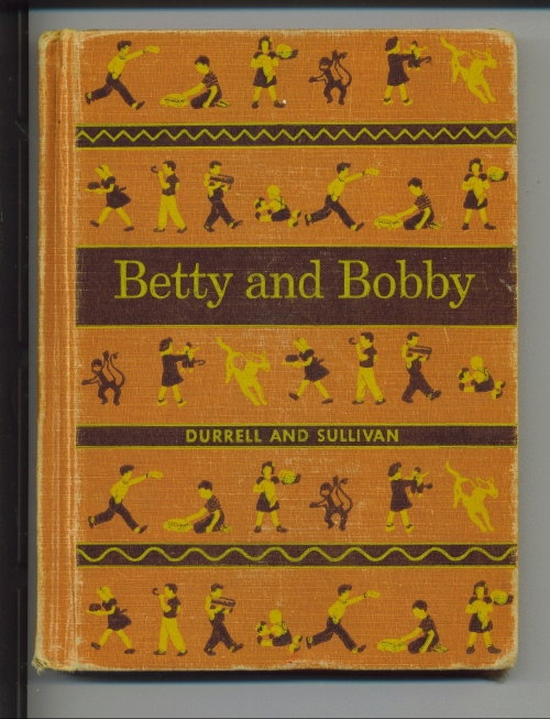 Image for Betty and Bobby
