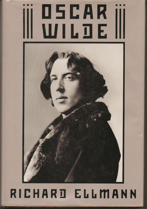 Image for Oscar Wilde