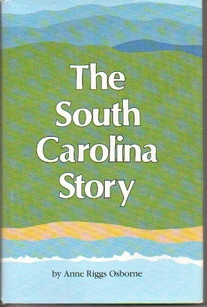 Image for The South Carolina Story