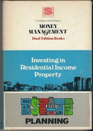 Image for Investing In Residential Income Property / Estate Planning