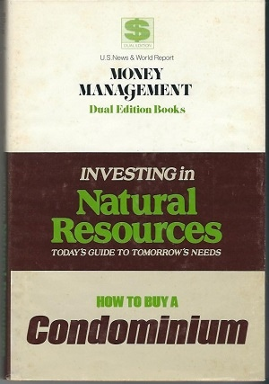 Image for Investing In Natural Resources / How To Buy A Condominium