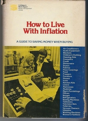 Image for How To Live With Inflation A Guide to Saving Money when Buying
