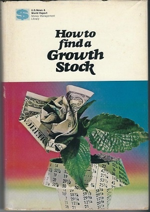 Image for How To Find A Growth Stock