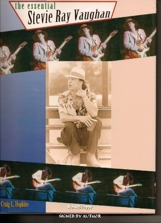 Image for The Essential Stevie Ray Vaughan