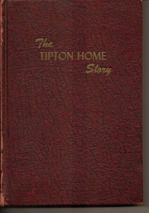 Image for The Tipton Home Story