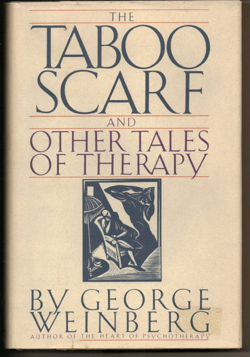 Image for The Taboo Scarf And Other Tales Of Therapy
