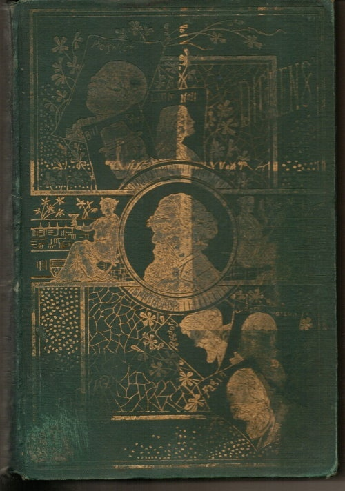 Image for The Works Of Charles Dickens, Volume V