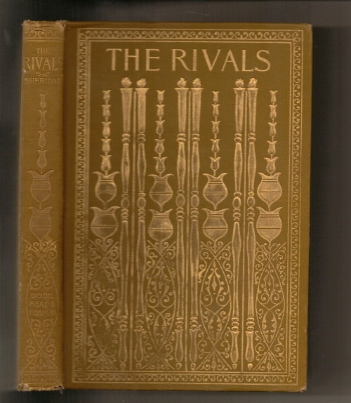 Image for The Rivals