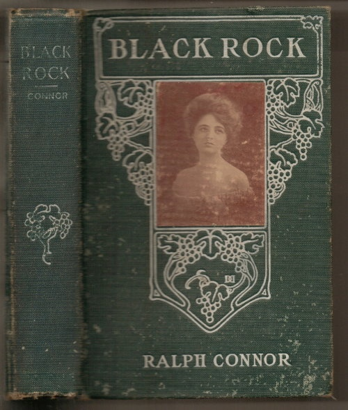 Image for Black Rock: A Tale Of The Selkirks