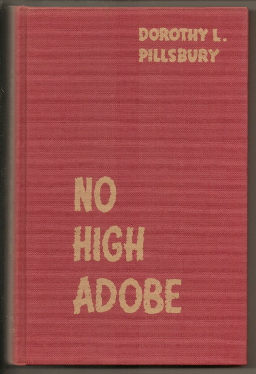 Image for No High Adobe