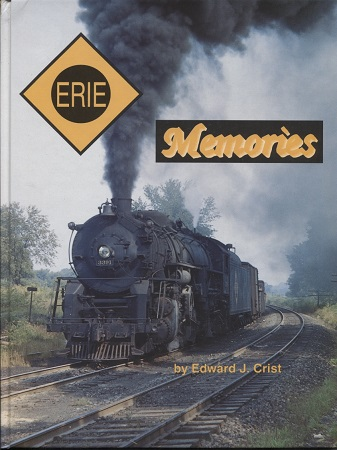Image for Erie Memories