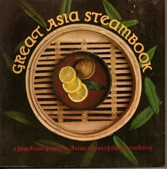 Image for Great Asia Steambook