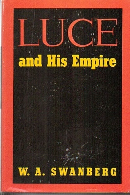 Image for Luce and His Empire