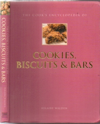 Image for The Cook's Encyclopedia of Cookies, Biscuits, and Bars