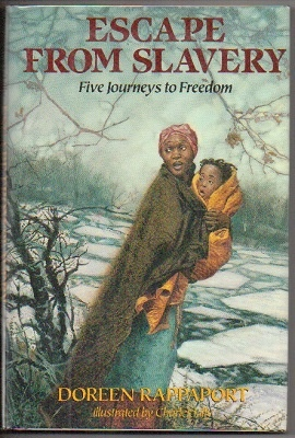 Image for Escape from Slavery  Five Journeys to Freedom