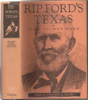 Image for Rip Ford's Texas