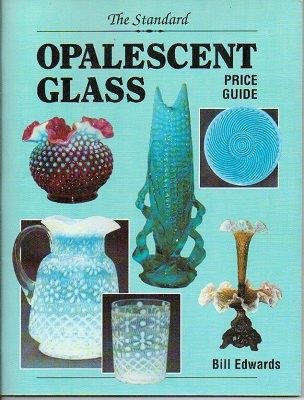 Image for Standard Opalescent Glass Price Guide
