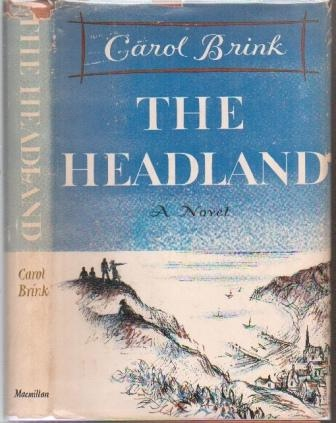Image for The Headland