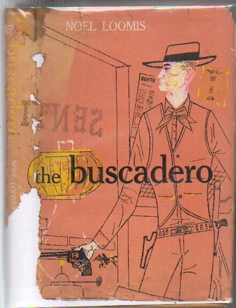Image for The Buscadero