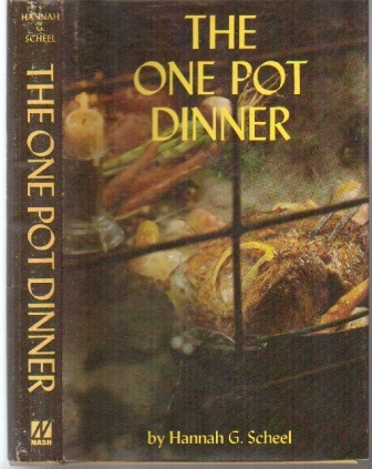 Image for The One Pot Dinner