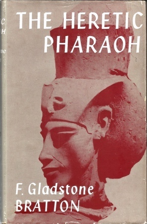 Image for The Heretic Pharaoh