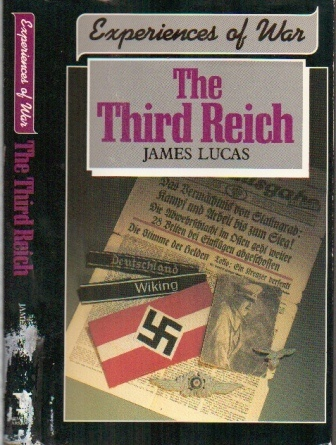 Image for The Third Reich