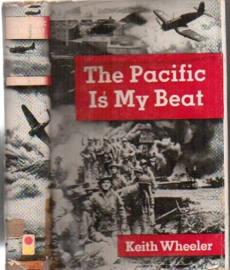 Image for The Pacific Is My Beat