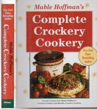 Image for Mable Hoffman's Complete Crockery Cookery